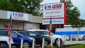Val-USA logo