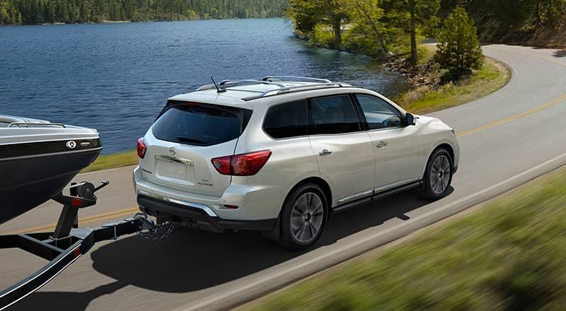Whether Youu0027re Navigating The Streets Of Atlanta Or Exploring The Georgia  Outdoors, Your New 2017 Pathfinder From Nissan South Morrow Ensures That  Everyone ...
