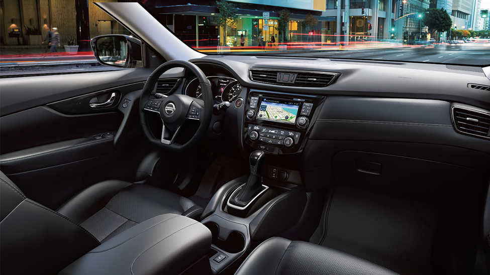 Swing By Toyota Of Union City Today And Give The New Rogue A Test Drive To  See If It Is The Right Fit For You!