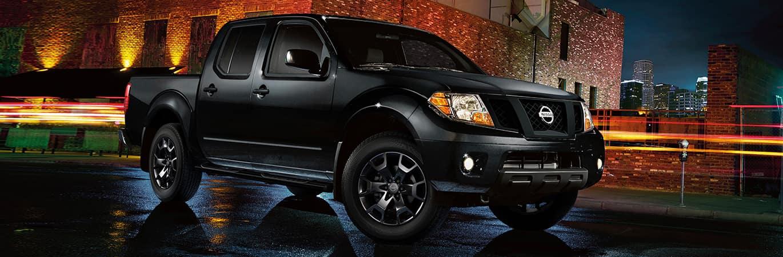New 2018 Nissan Frontier Morrow GA