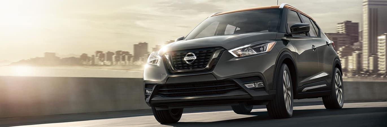 New 2019 Nissan Kicks Morrow GA