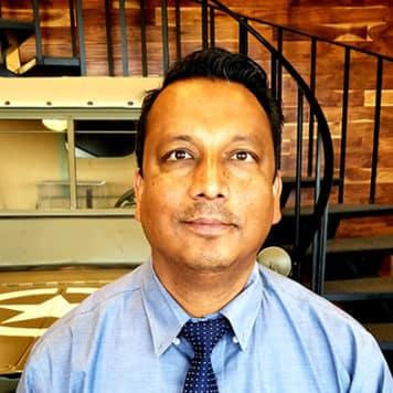 Bijoy Saha