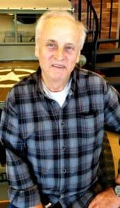 Bob Misener