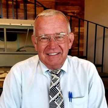 Dick Shepard