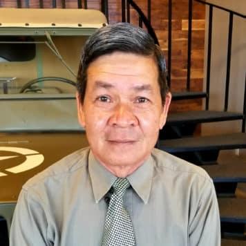 Lee Cai