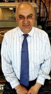 Harry Singh