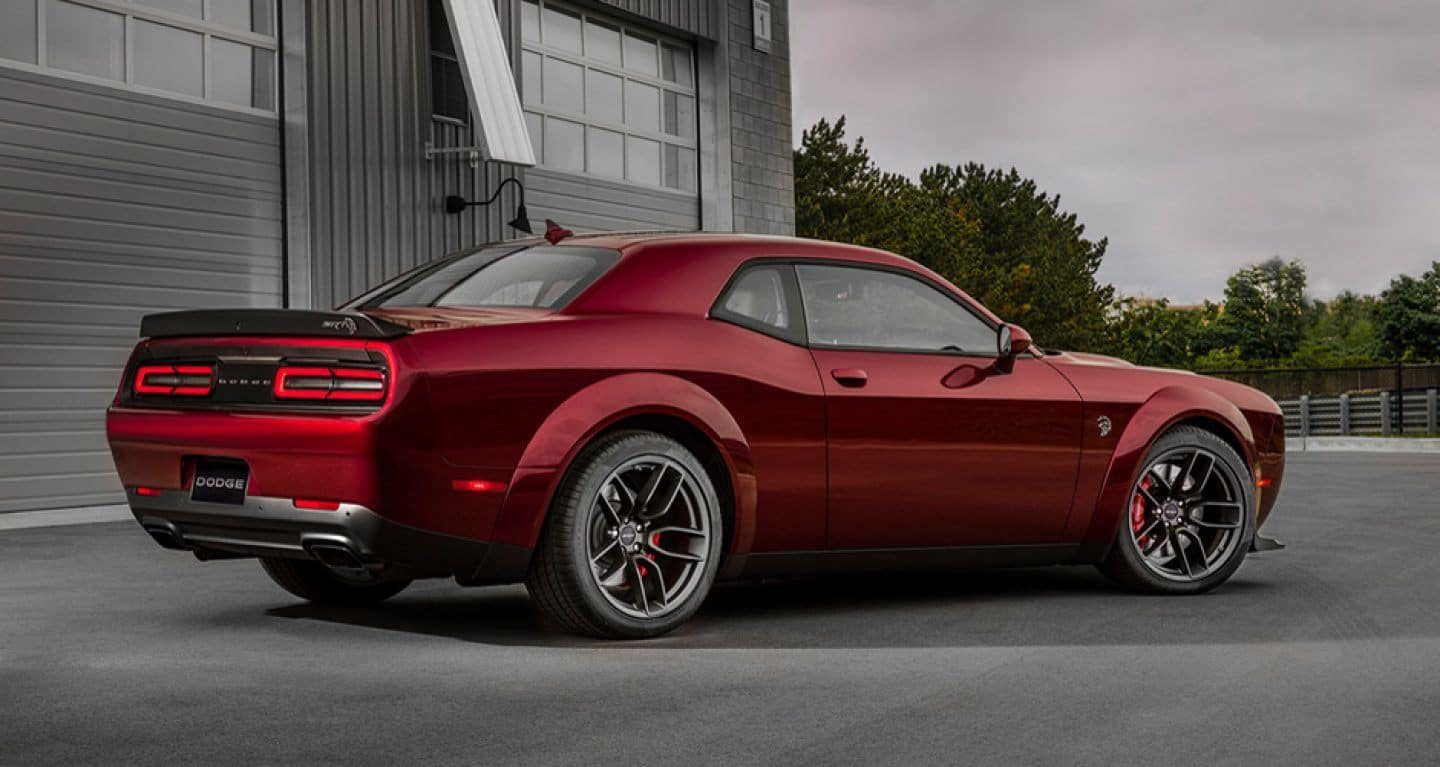2019 Dodge Challenger Review Normandin Dodge San Jose Ca