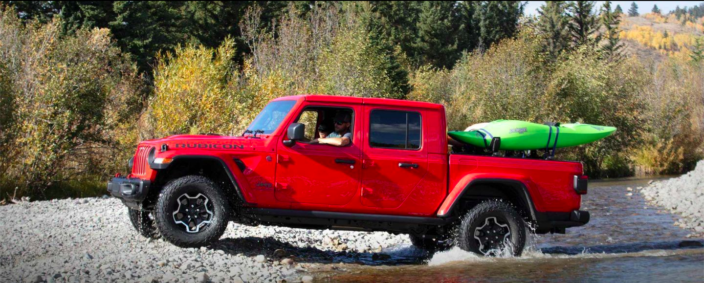 Jeep Wrangler Jk 8 Pickup Conversion Kit Normandin