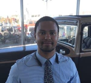 Marcus Ramirez