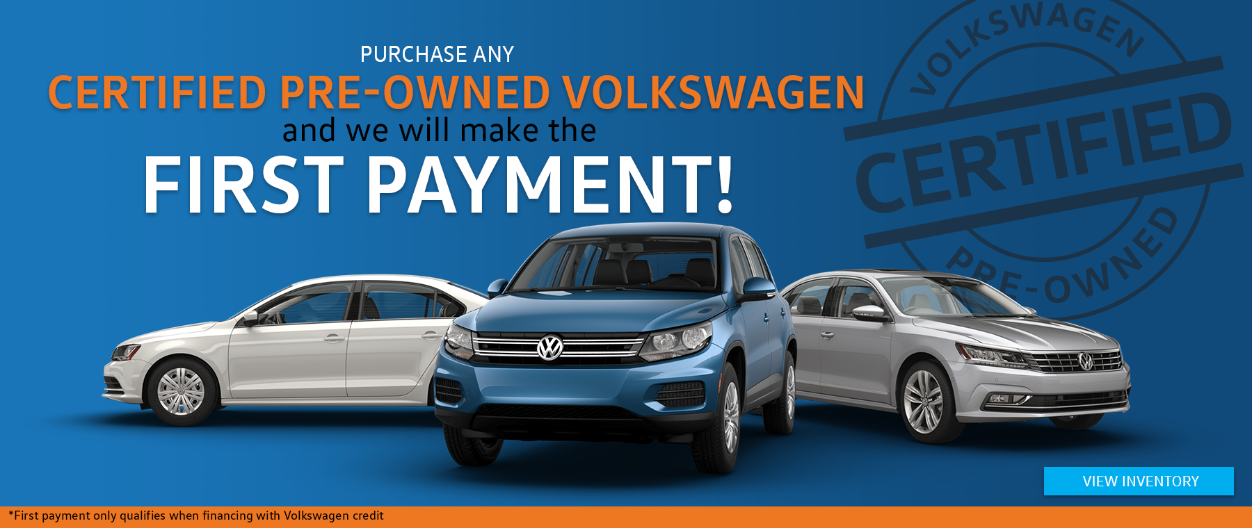 Oklahoma City Volkswagen | VW Dealership in Oklahoma City, OK