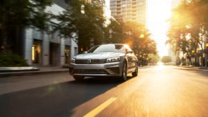 Why Buy Volkswagen Certified Pre-Owned?