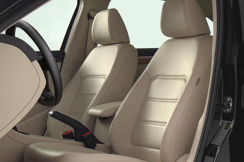 Volkswagen Passat Interior Seating