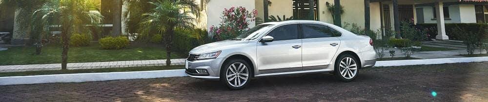 Volkswagen Passat vs Ford Fusion