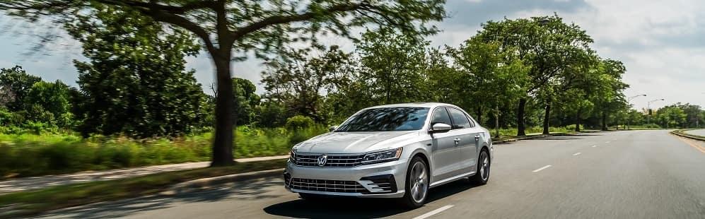 2019 Volkswagen Passat Oklahoma City Ok Oklahoma City Vw