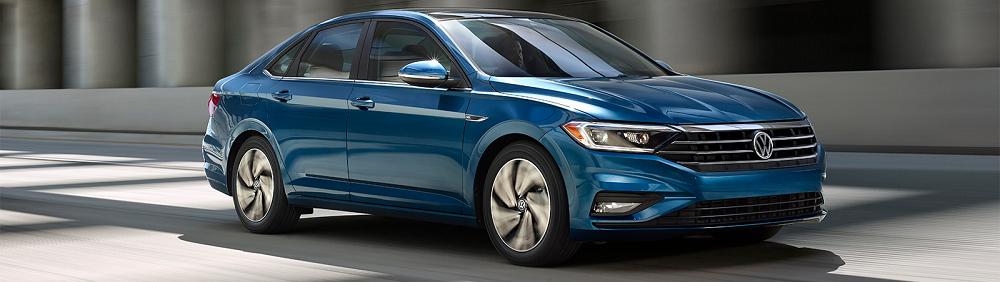 Volkswagen Jetta vs Ford Fusion