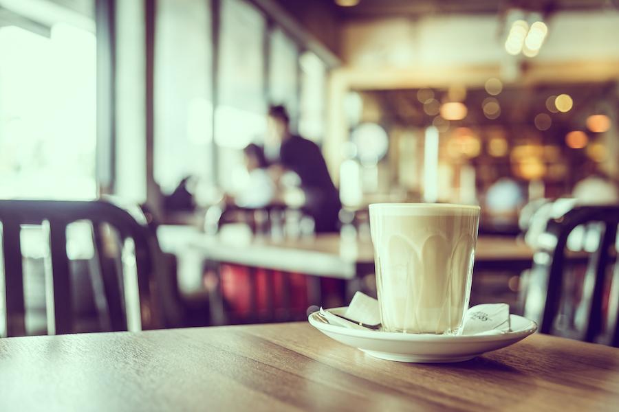 Woodshed Coffee & Tea