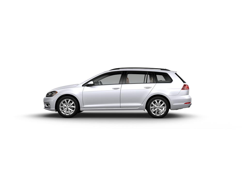 Volkswagen Golf SportWagen vs Subaru Outback