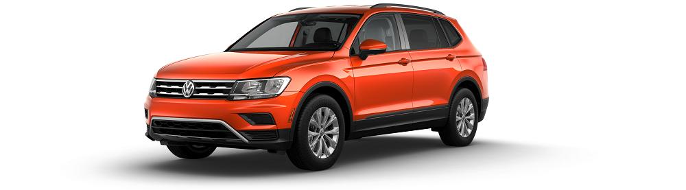 Volkswagen Tiguan Reviews