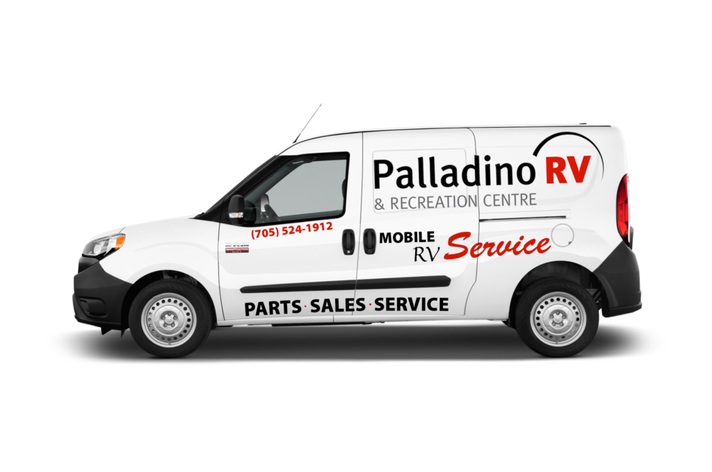 Try Our Mobile Service Unit