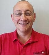 Tony Sgueglia