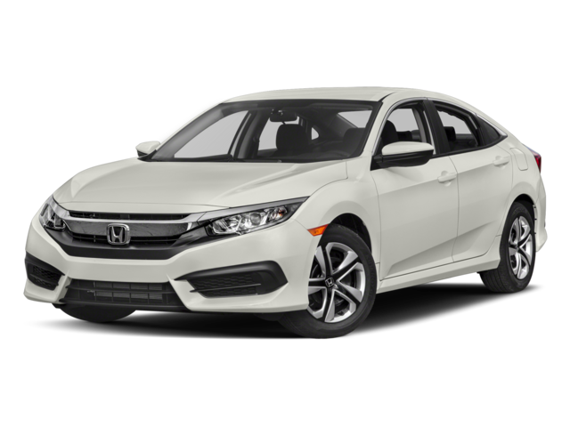 Honda Canada Incentives for the new 2018 Honda Civic Sedan, Civic Coupe, and Civic Hatchback in Toronto, and the GTA