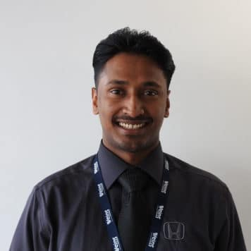 Pratheese Premanathan