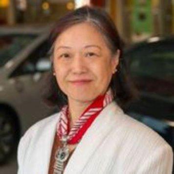 Cynthia Ngai