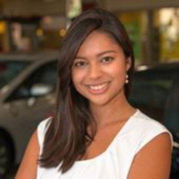 Gabrielle Ho