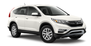 Honda Canada 2016 CRV Incentives at Parkway Honda in Toronto