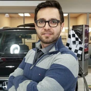 Ramin Soltani