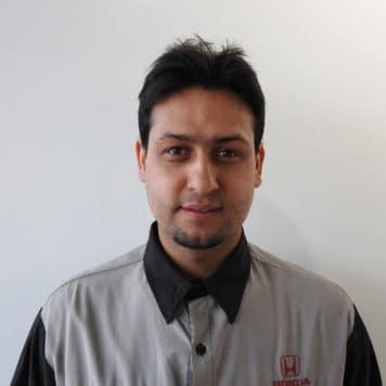 Abdul Muhammad