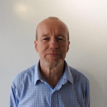Brett Byrne