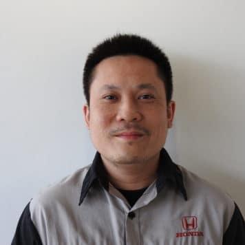 Dave Luong
