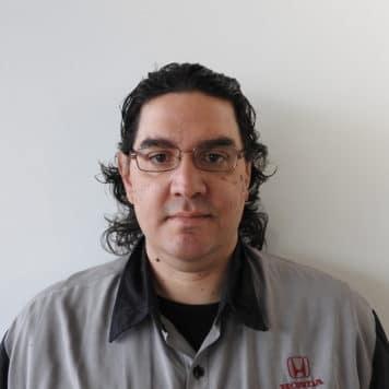 Dennis Masut