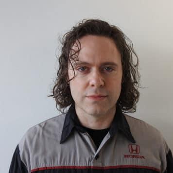 Gino Leblanc
