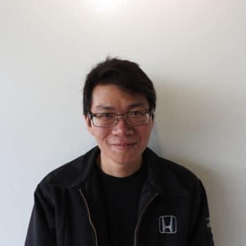 Nick Ho