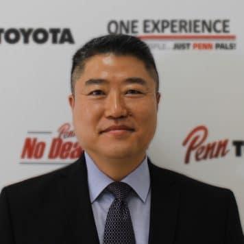 Tommy Kim