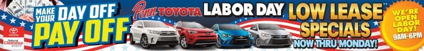 Penn Toyota Greenvale New Amp Used Car Dealer Serving
