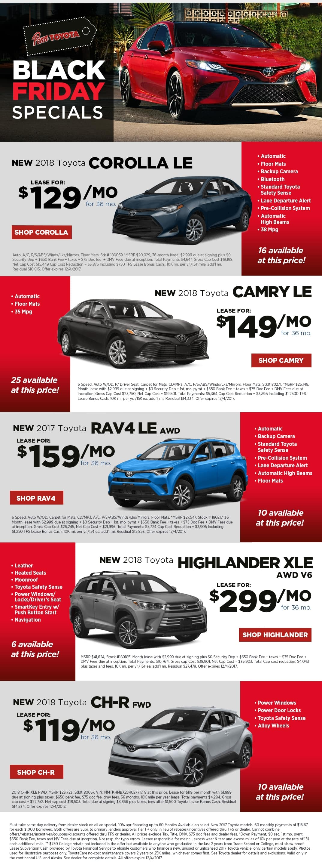 cvt toyota l deals camry leasecosts en canada a in cars lease automatic