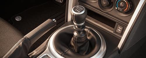 2018 Toyota 86 Interior 2