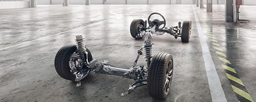 2018 Toyota 86 Safety