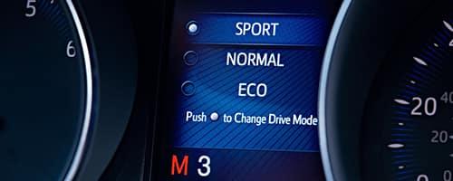2018 Toyota C-HR Performances 2