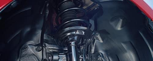 2018 Toyota Camry Performances 2