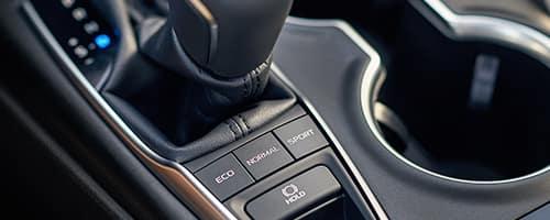 2018 Toyota Camry Performances