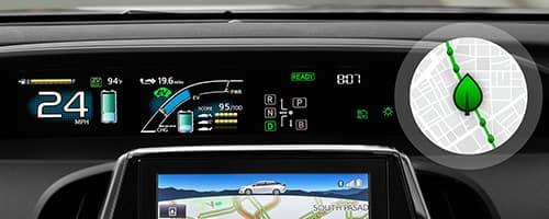 2018 Toyota Prius Prime Performances 2