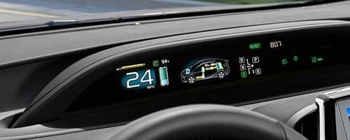 2018 Toyota Prius Prime Safety 2