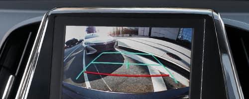 2018 Toyota Prius Prime Safety