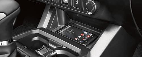 2018 Toyota Tacoma Technology 2