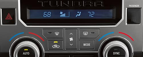 2018 Toyota Tundra Technology 2