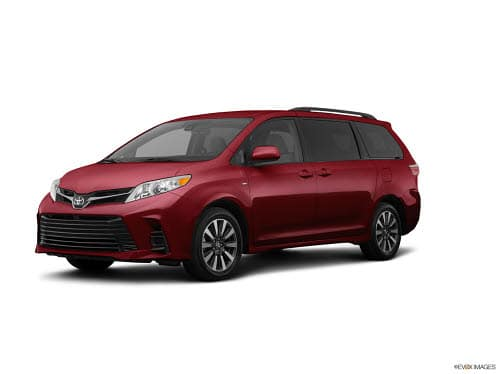 Charming 2018 Toyota Sienna. 2018 Nissan Quest